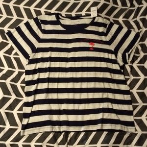 NWT J. Crew Collector Tee